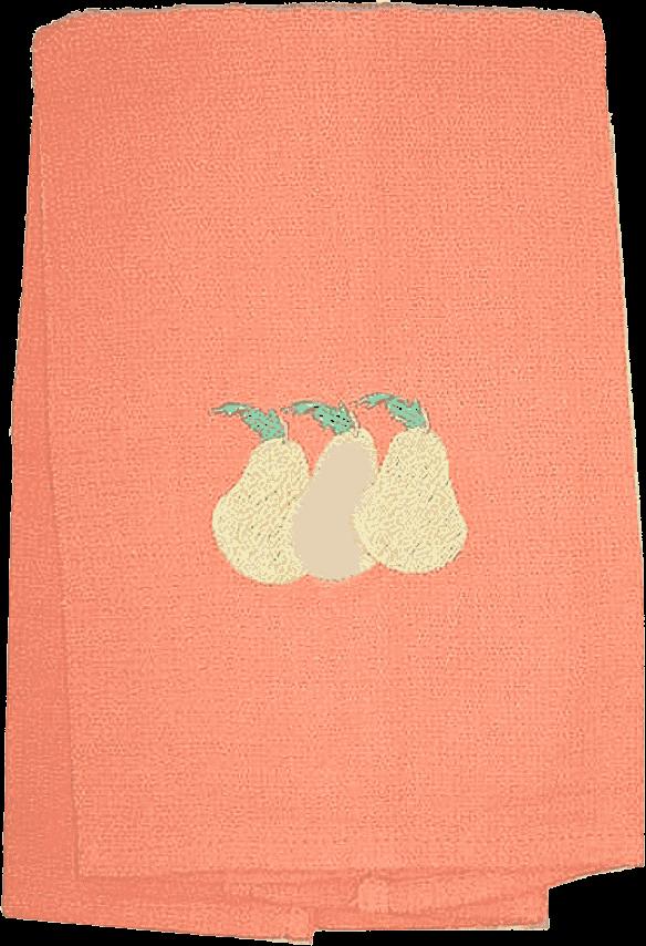 3 Pears Pattern