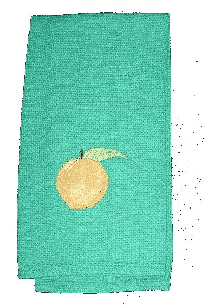 Peach B Pattern