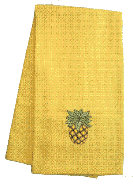 Pineapple G Pattern